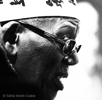 Randy Weston - New York, 2013