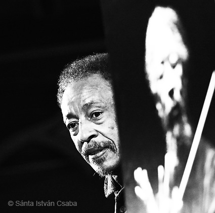 Henry Threadgill - New York, 2013