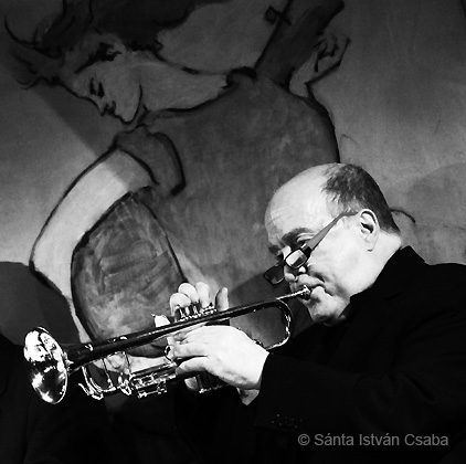 Lew Soloff - New York, 2012