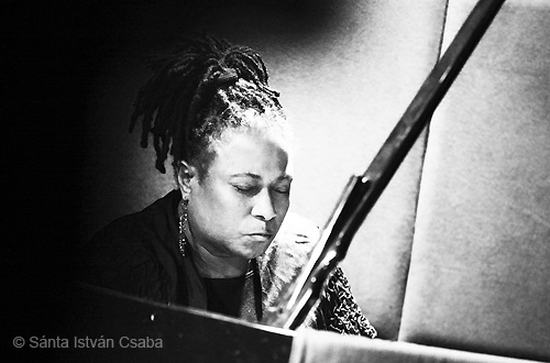 Geri Allen - New York, 2012