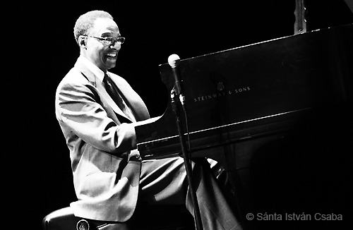 Ramsey Lewis - State College (Pennsylvania - USA), 2011