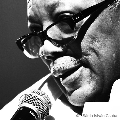 Quincy Jones - Montreux Jazz Festival, 2013
